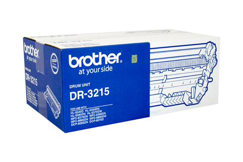 Genuine Brother DR3215 drum unit