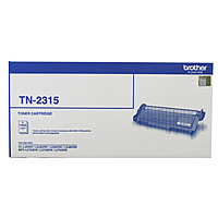 Genuine Brother TN2315 Black Toner