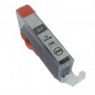 Compatible Canon CLI671XL Grey Ink Cartridge