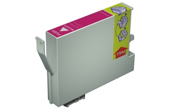 Compatible Epson 81N Magenta ink cartridge