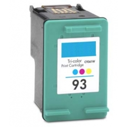 Remanufactured HP93 Colour ink cartridge (C9361WA)