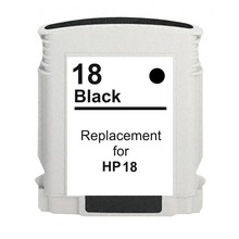 Compatible HP18XL (HP88) Black ink cartridge