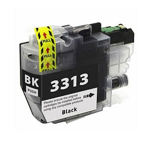 Compatible Brother LC3311 (LC3313) Black ink cartridge