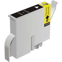Compatible Epson T0341 Photo Black ink cartridge