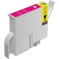 Compatible Epson T0343 Magenta ink cartridge