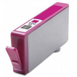 Compatible HP 920XL (Magenta) High Capacity ink cartridge