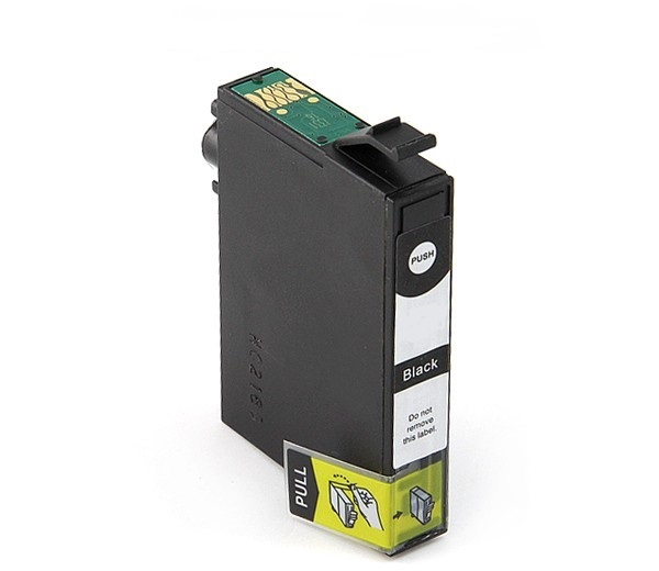 Compatible Epson 138 Black ink cartridge