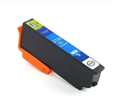 Compatible Epson 273XL Cyan ink cartridge