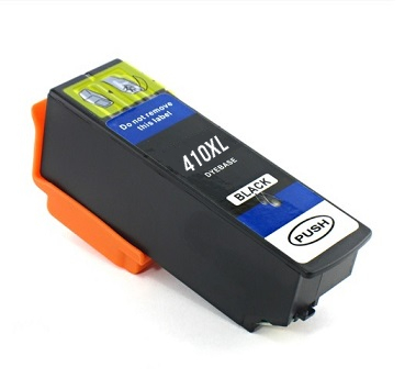 Compatible Epson 410XL Black Ink Cartridge - Click Image to Close