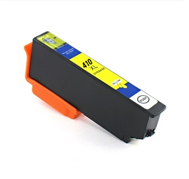 Compatible Epson 410XL Yellow Ink Cartridge