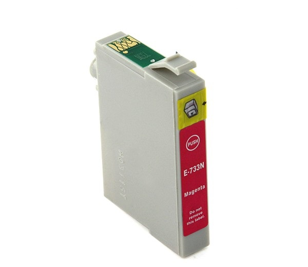 Compatible Epson 73N Magenta ink cartridge