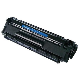 Compatible Canon CART303 Black toner cartridge