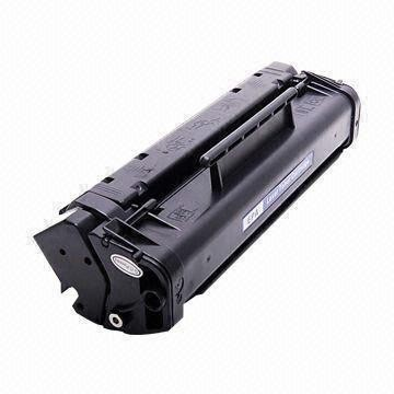 Remanufactured Canon EPA Black toner cartridge (C3906A)