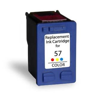 Remanufactured HP57 Colour ink cartridge