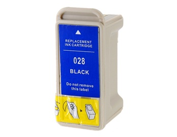 Compatible Epson T028 Black ink cartridge