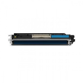 Compatible HP 126A (CE311A) Cyan toner cartridge