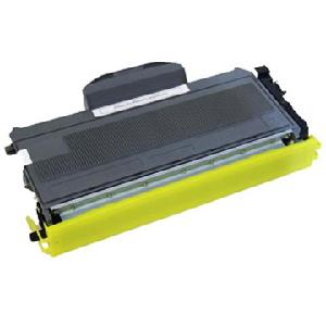 Compatible Brother TN2150 Black toner cartridge