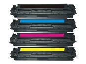 Toner Cartridges HP