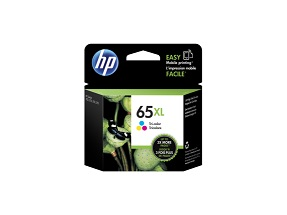 Genuine HP 65XL Colour Ink Cartridge