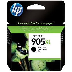 Genuine HP 905XL Black ink cartridge (T6M17AA)