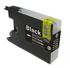 Compatible Brother LC77/LC73XL Black ink cartridge